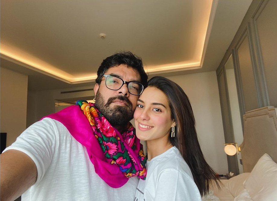 Things Couples Need to Learn from Iqra Aziz And Yasir Hussain