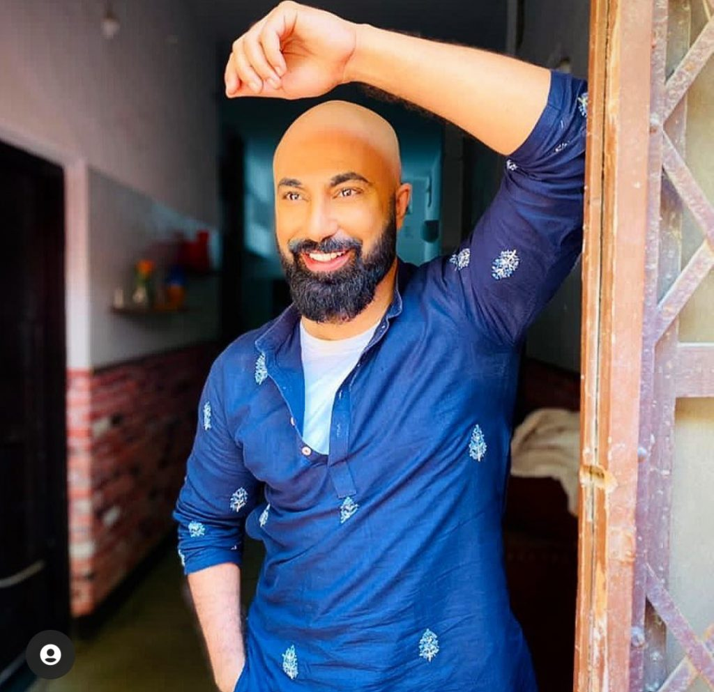 HSY's Desi Look From Pehli Si Muhabbat Stuns Us All