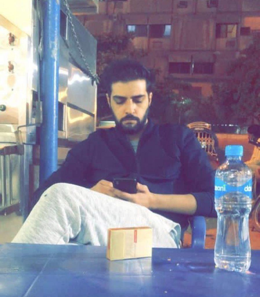 Furqan Qureshi Praises Imran Ashraf , Says He Has Changed The Face Of Drama