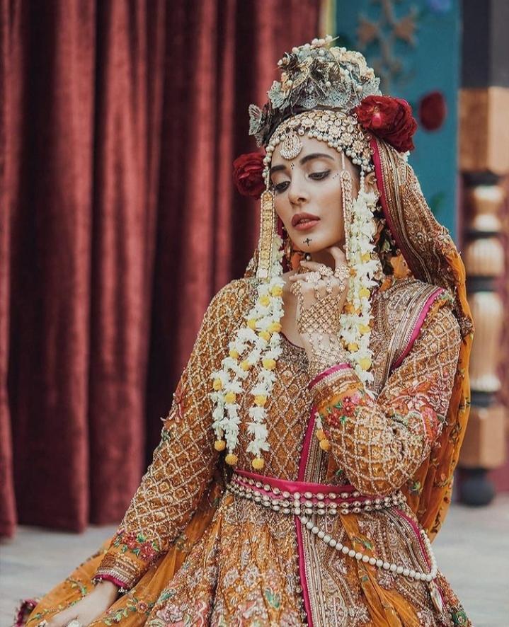 Fahad Hussayn's Fashion Film Starring Mikaal Zulfiqar And Urwa Hocane