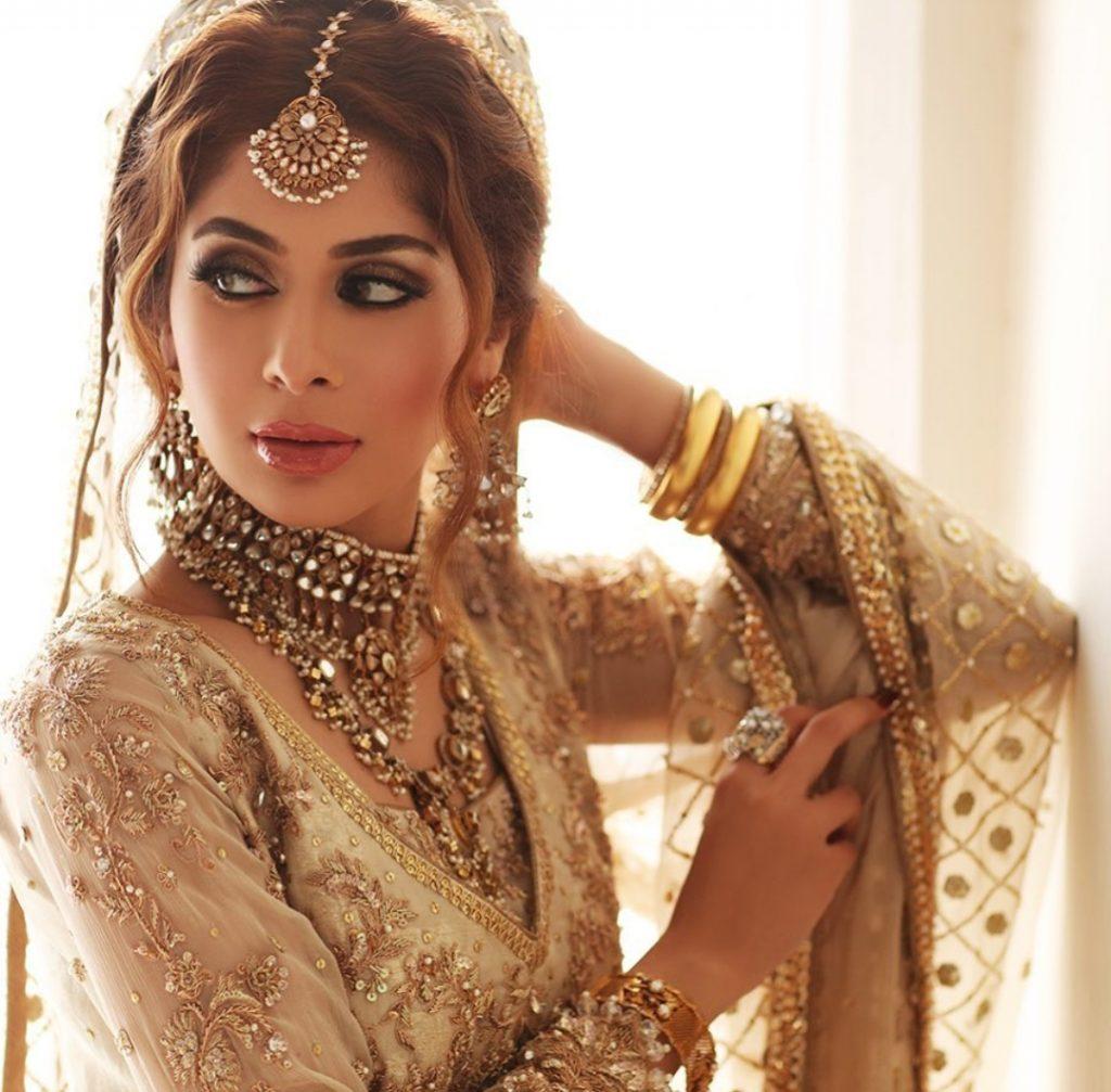 Azekah Daniel Bridal Look for Makeup Artist