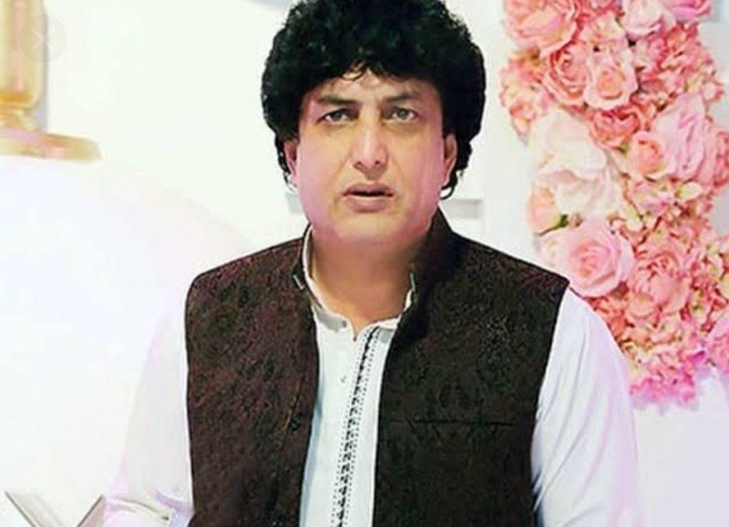 Khalil Ur Rehman Qamar Schools Women Writers