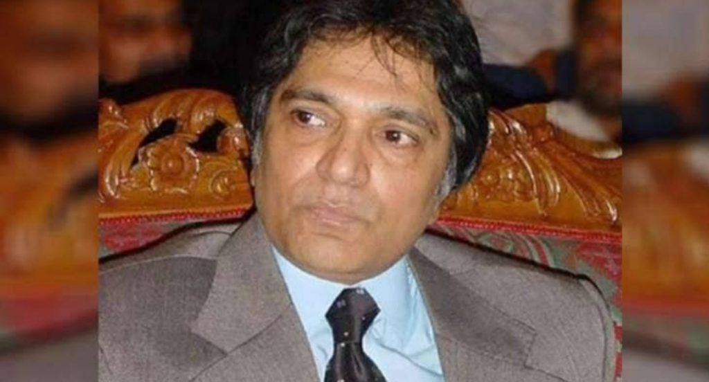 Fakhr-e-Alam Pays Tribute to Legend Moin Akhtar