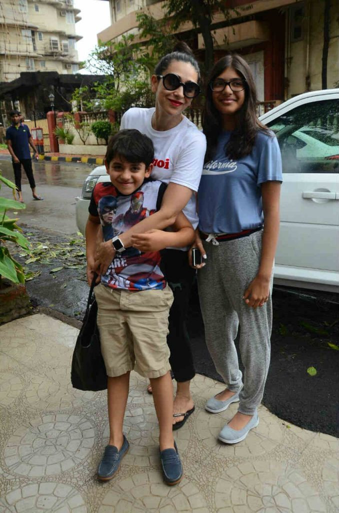 Krishma Kapoor Daughter | 10 Endearing Pictures