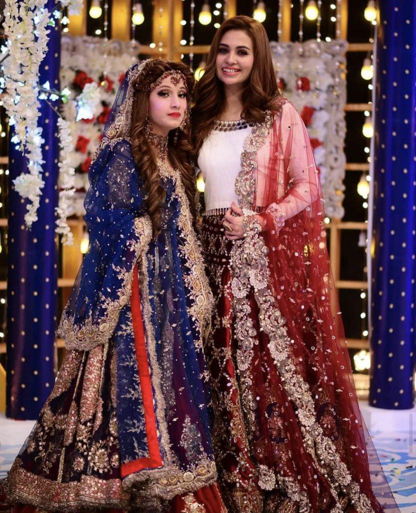 Kashees Best Bridal Dresses For This Wedding Season