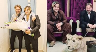 Kashif Zameer Clears Air About Fraud With Engin Altan