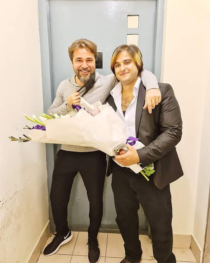 Engin Altan Duzyatan Officially Cancelled Agreement With Kashif Zameer