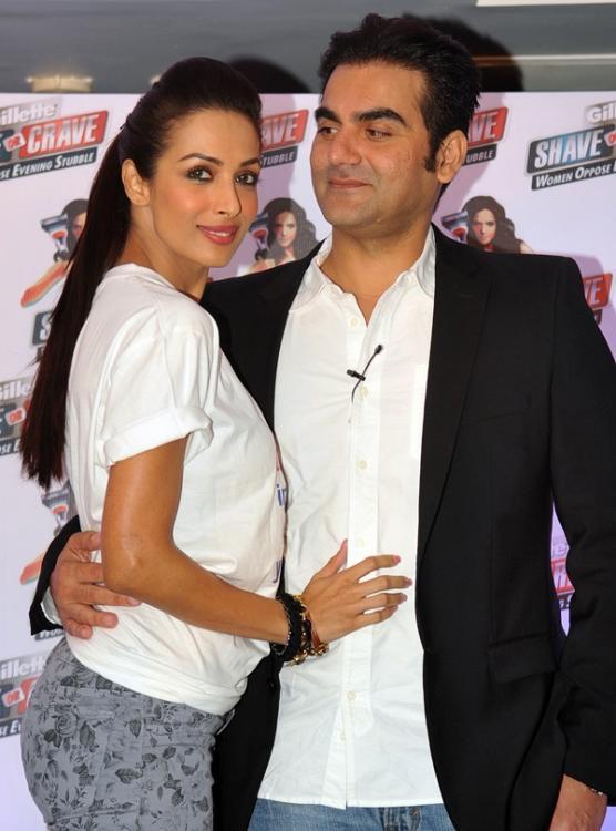 Malaika Arora Husband | 10 Indelible Pictures