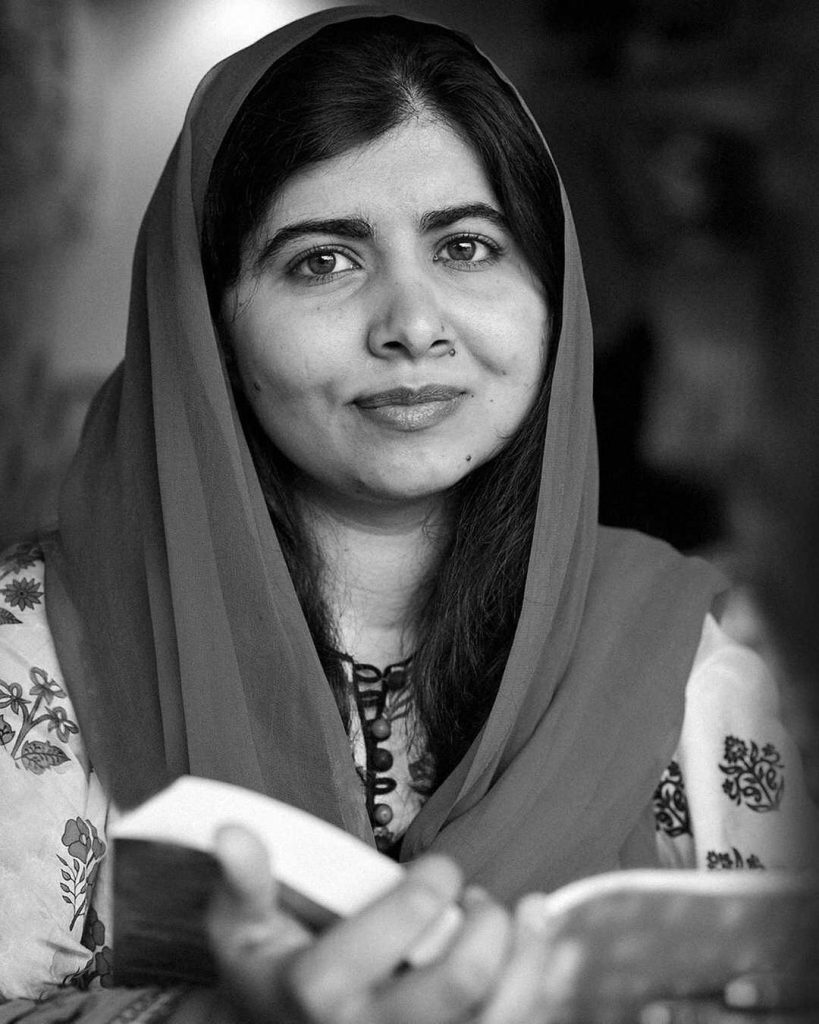 Malala Yousafzai Joins TikTok For An Important Cause