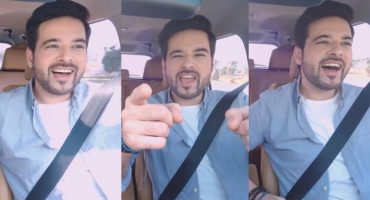 Mikaal Zulfiqar's Singing Skills Will Amaze You
