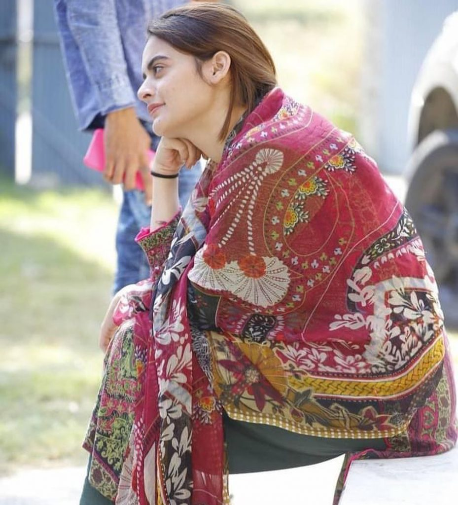 Minal Khan's Upcoming Telefilm PYAAS