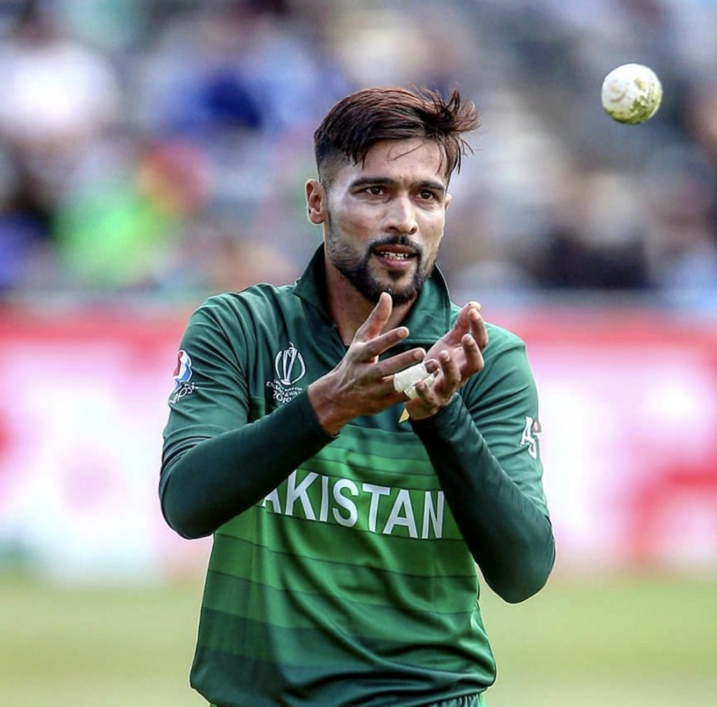 Mohammad Amir Announce Retirement For This Shocking Reason