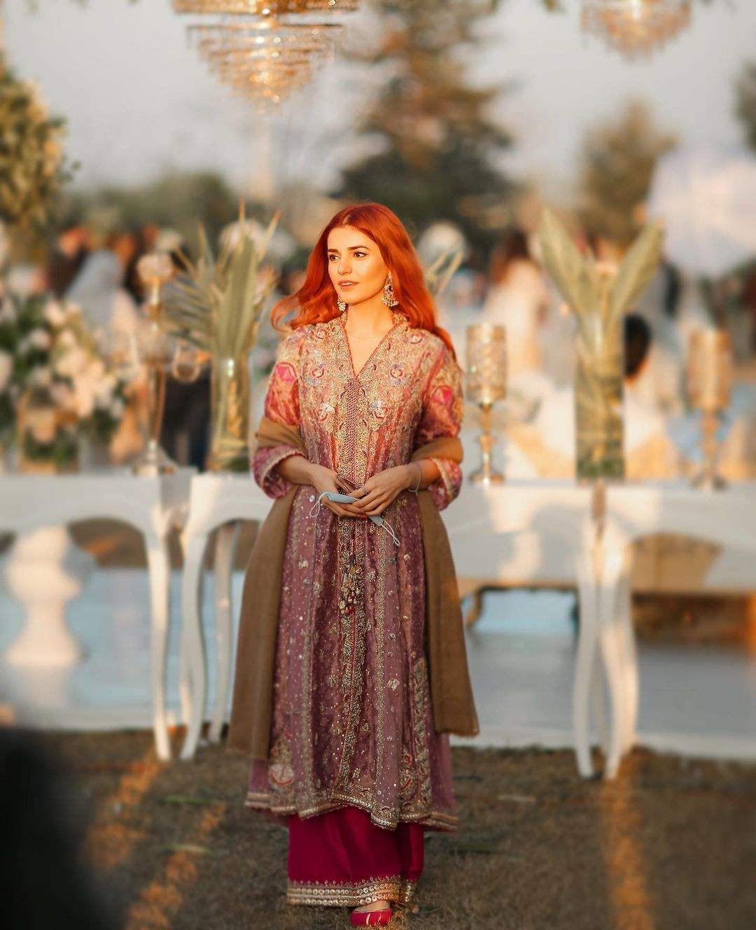 Momina Mustehsan Latest Beautiful Pictures from her Instagram