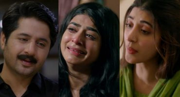Mushk Episode 17 Story Review – Adam Saves The Day
