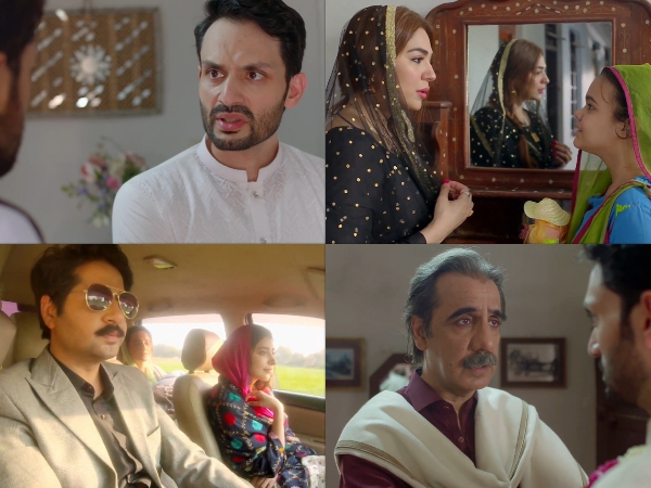 Mushk Episode 18 Story Review – Moving On