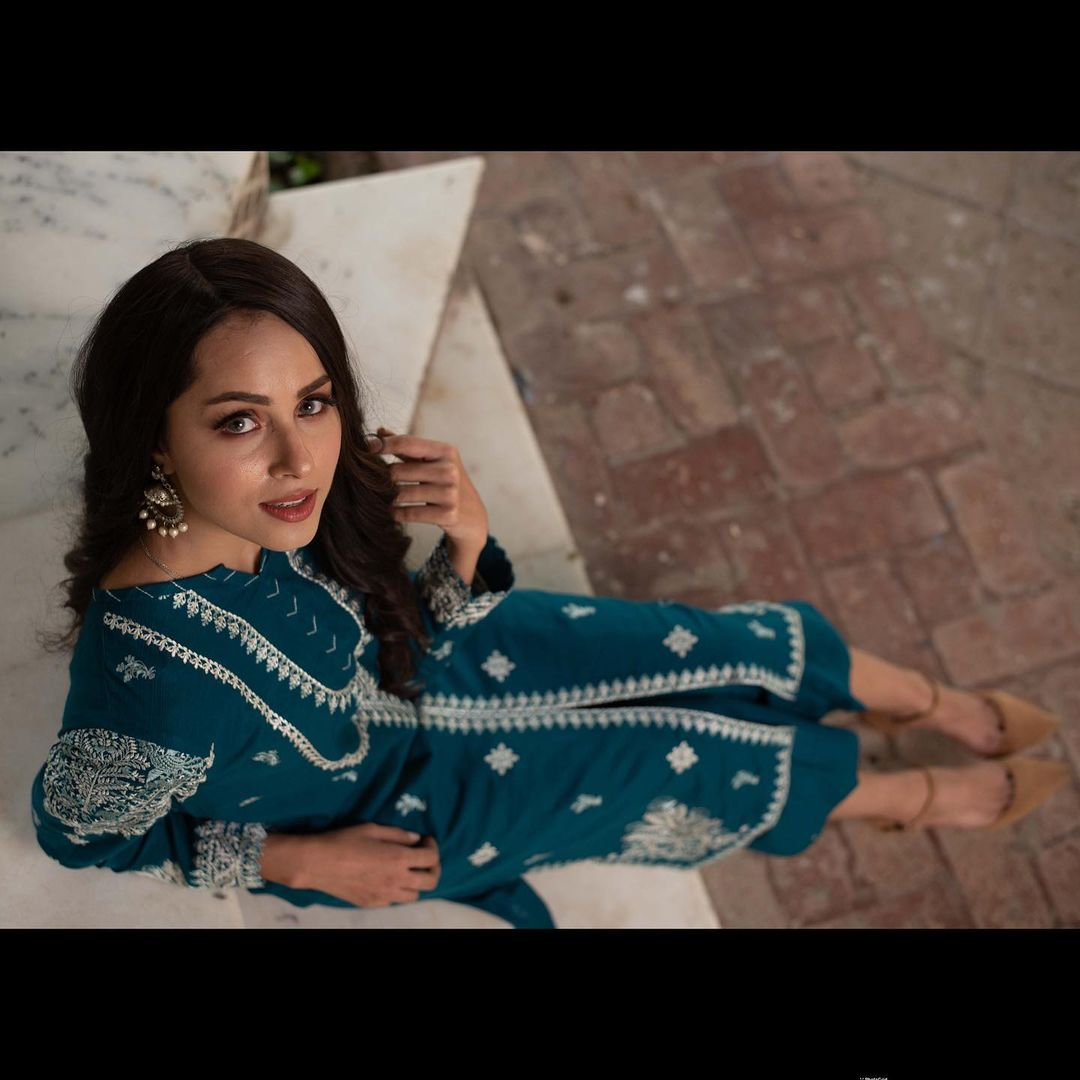 Actress Nimra Khan Latest Pictures from Recent Shoots