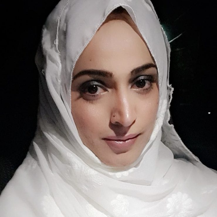 Noor Bukhari Broke Silence About Her Comment On Minal Khan's Picture