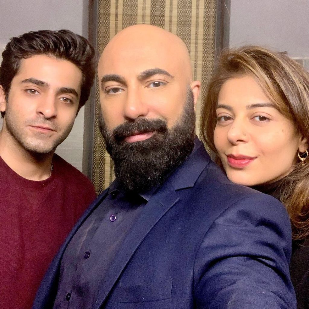 Pehli Si Mohabbat Cast In Real Life