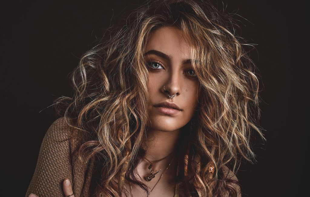 Michael Jackson Daughter | 10 Captivating Pictures