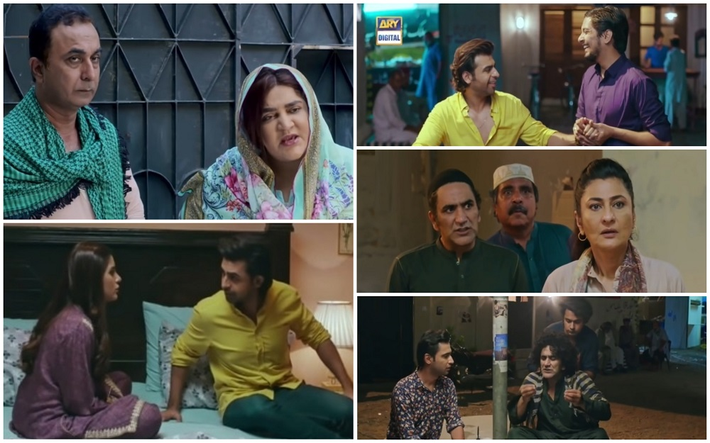 Prem Gali Episode 20 Story Review - Breaking Stereotypes In a Boring Way