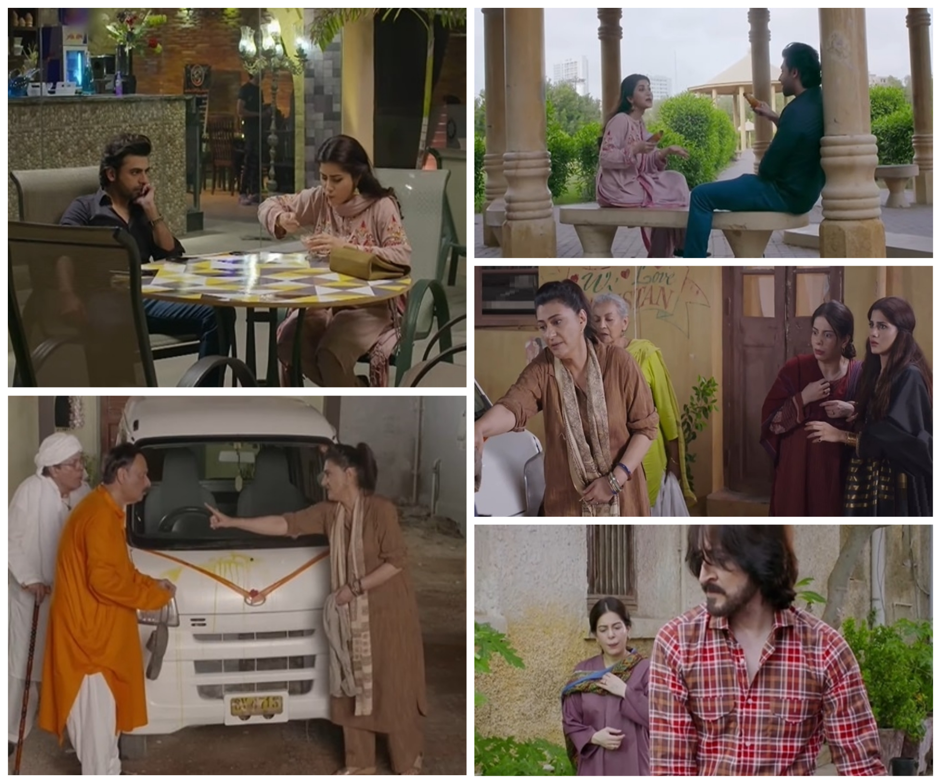 Prem Gali Episode 18 Story Review - Lack of Privacy
