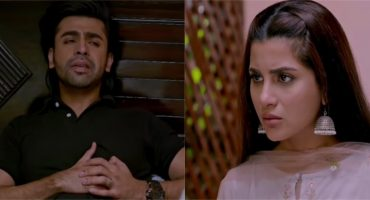 Prem Gali Episode 16 Story Review - Confusions & Accusations