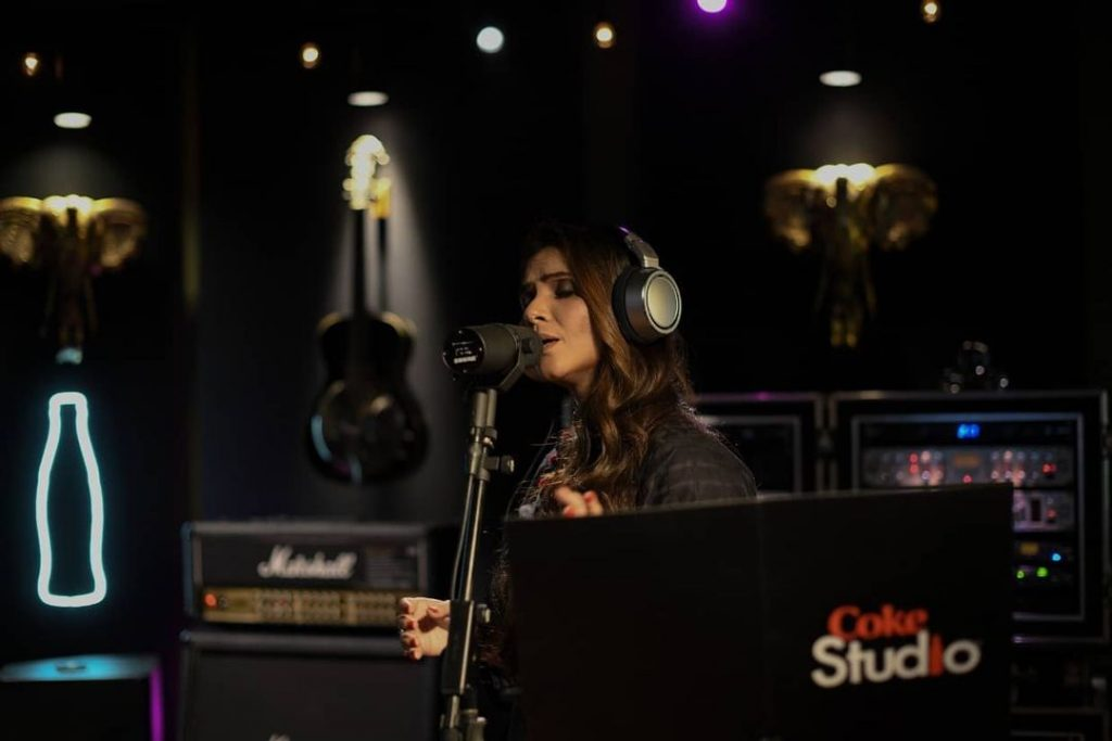 Public Reacts To First Episode Of Coke Studio 2020