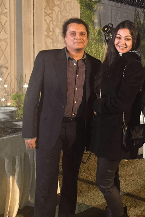 Rubya Chaudhry Reveals Details About Her Divorce