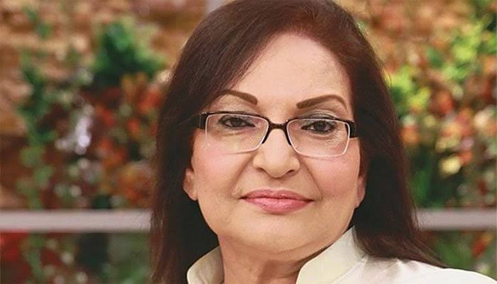 Filmmaker Sangeeta Tests Positive For Coronavirus After Attending GMP