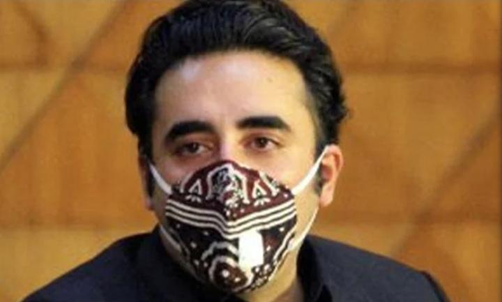 Bilawal Bhutto Zardari recovered from Corona