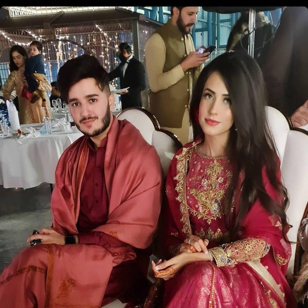 Post Engagement Qawali Night - Shahveer Jafry New Vlog