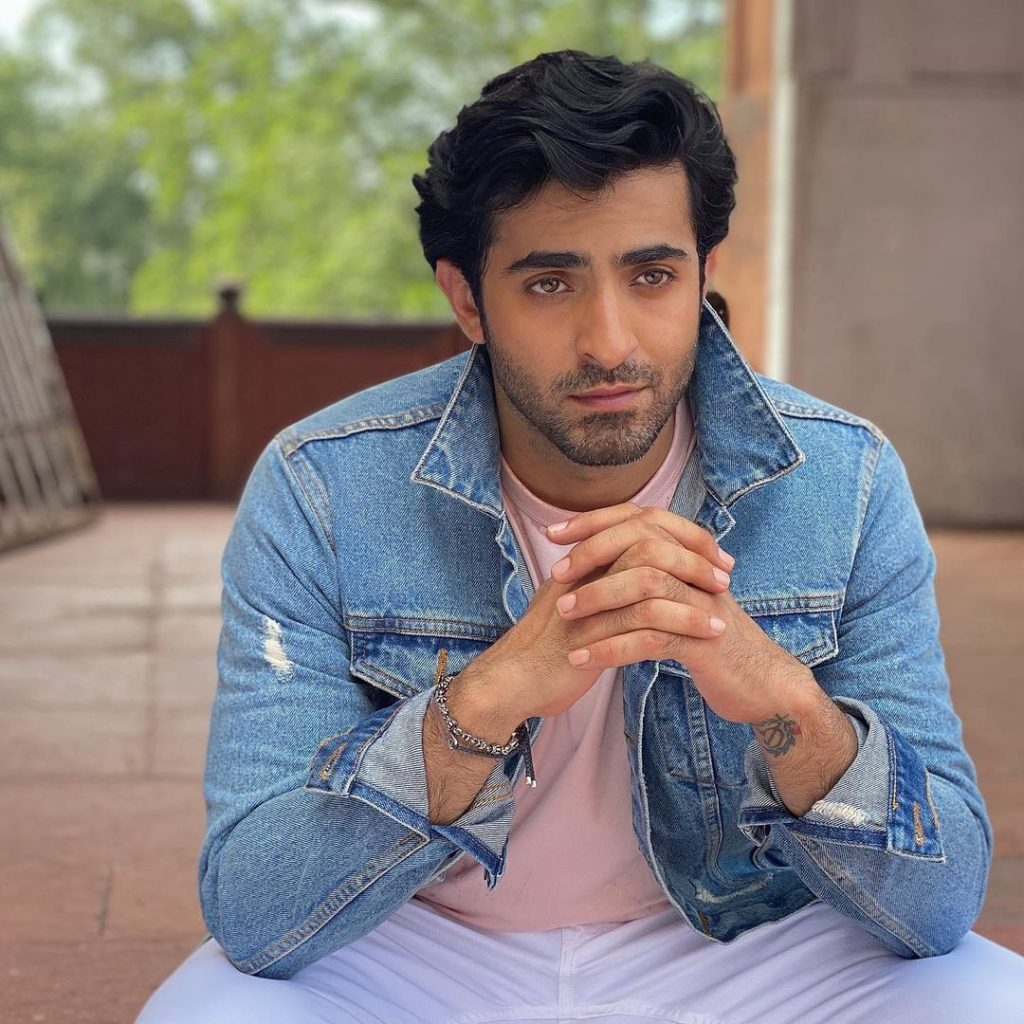 Sheheryar Munawar Shares Emotional Personal Journey Story