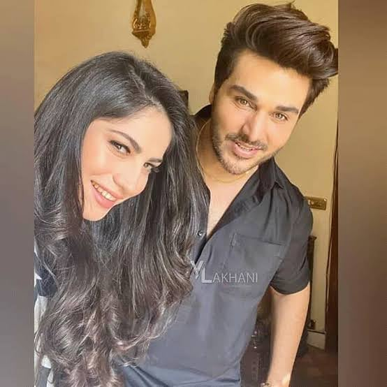 Teaser Of Ahsan Khan And Neelum Muneer's Drama Is Out