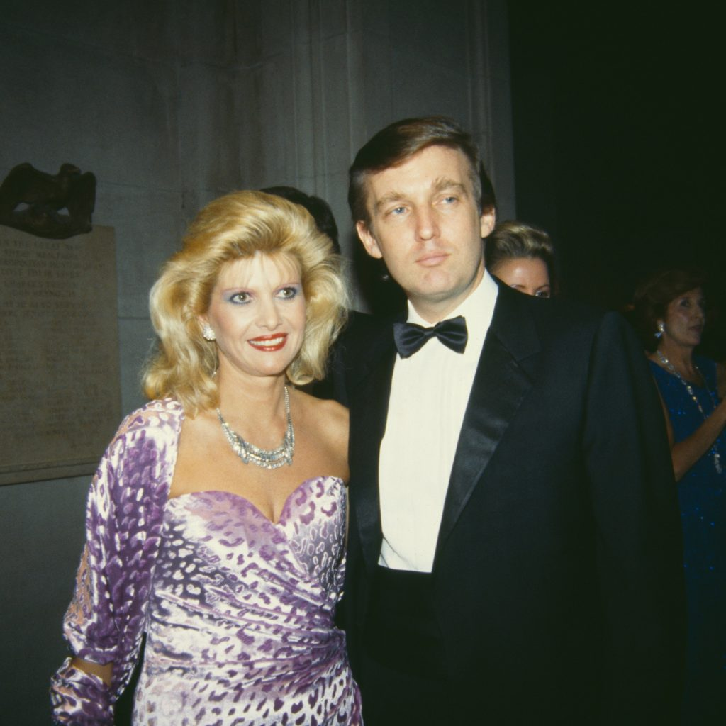 Donald Trump Wife | 10 Fascinating Pictures