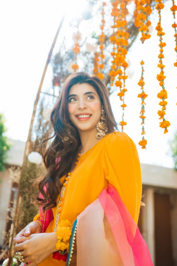Latest Collection Of Urwa X Mawra Official