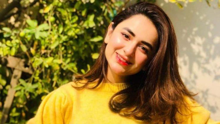 Yumna Zaidi Singing Raaz-e-Ulfat Ost