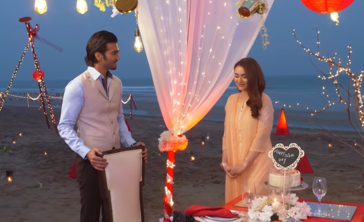 What Will Be Raaz e Ulfat's End? Last Episode Predictions