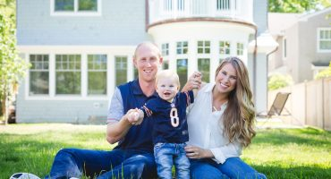 Mike Glennon Wife|10 Beautiful Picture