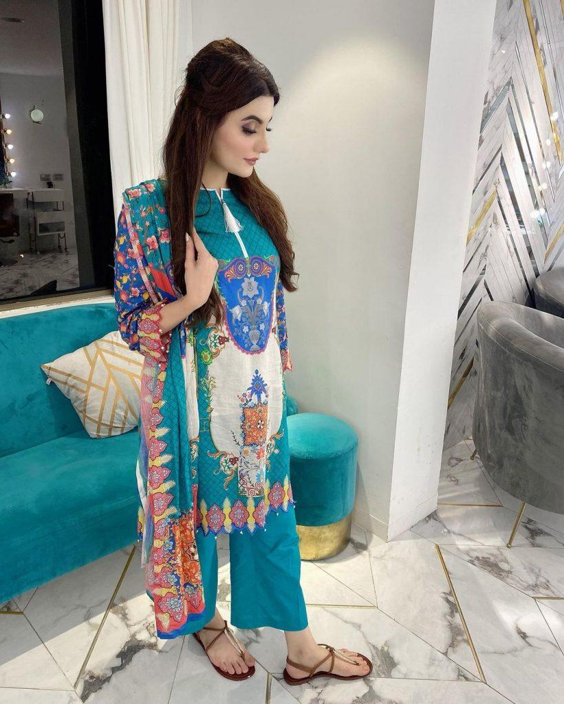 Actress Zainab Jamil To Quit Showbiz For Islam