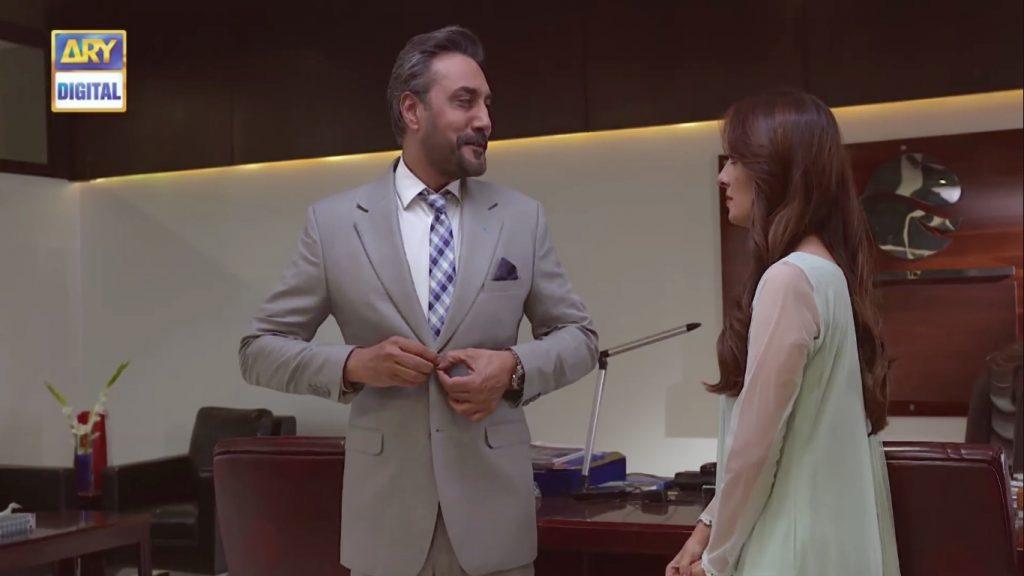 Adnan Siddiqui Shared The Success Factor Of Meray Pass Tum Ho