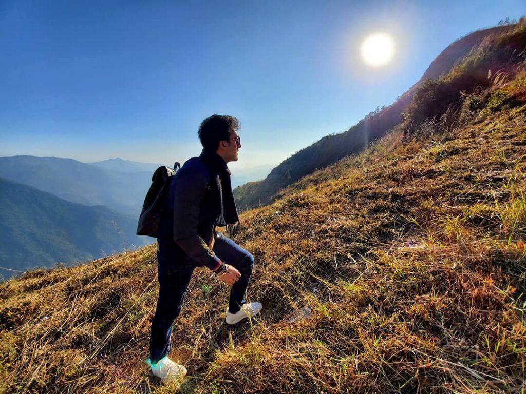 Govinda Son | 10 Praiseworthy Pictures