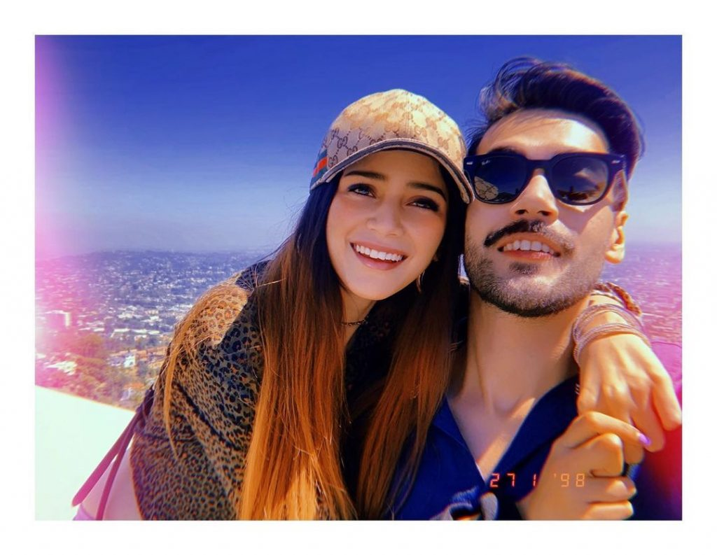 Aima Baig Hints About Doing Acting In Future