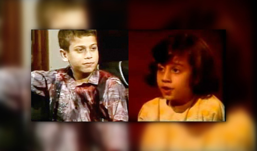 Remember These Kids From Ainak Wala Jin? That's How They Look Now
