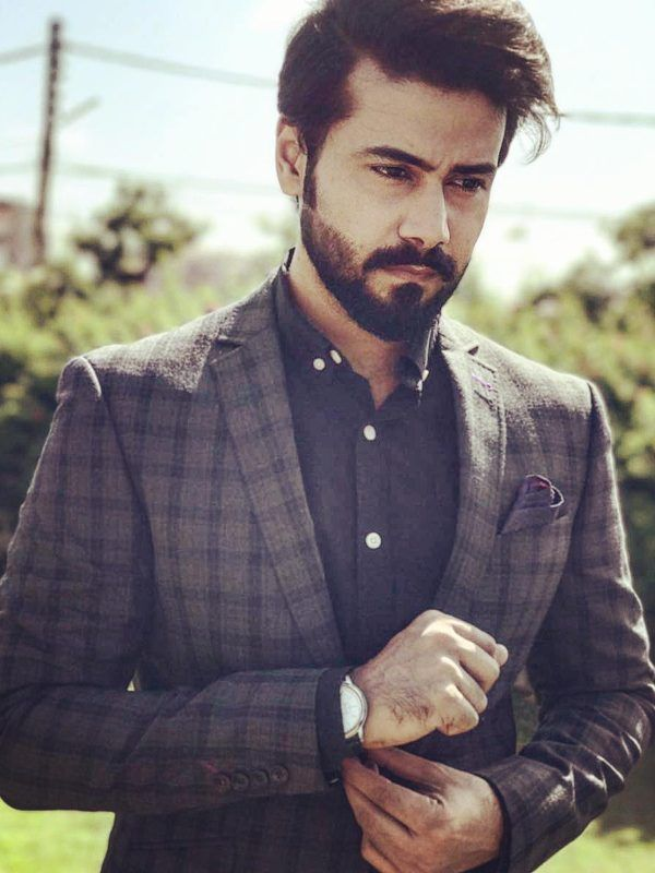 Ali Abbas Has A message For His Fans