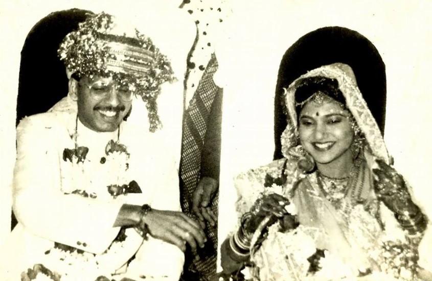 Alka Yagnik Husband | 10 Enchanting Pictures