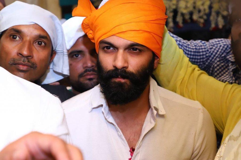 Raj Thackeray Son | 10 Praiseworthy Pictures