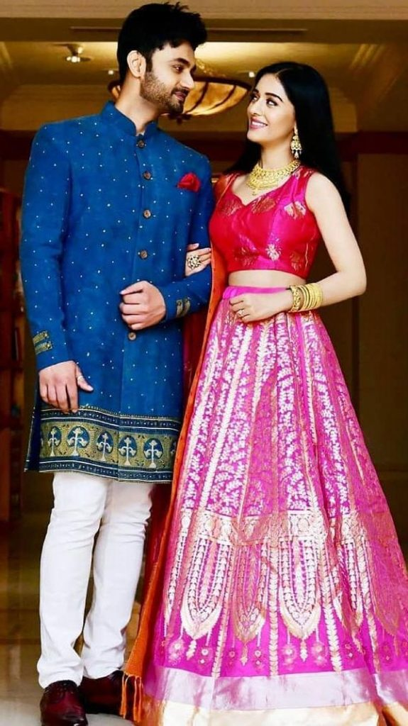Amrita Rao Husband | 10 Alluring Pictures