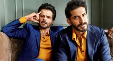 Anil Kapoor Son | 10 Admirable Pictures