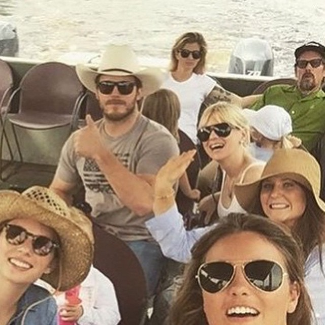 Chris Pratt Wife | 10 Adorable Pictures