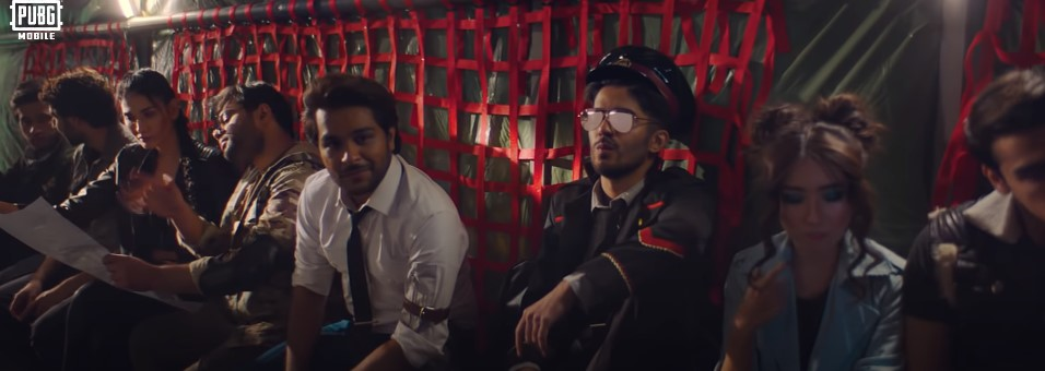 Asim Azhar Has Released Official PUBGM Anthem